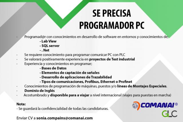 Programador PC